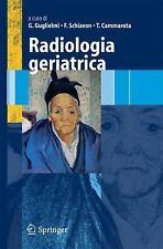 Radiologia Geriatrica (2006, Hardcover)