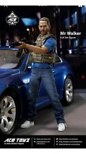 [PROMTION] 1:6th Paul Walker Action Figure Fast & Furious 7 Brian O'Conner