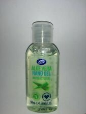 BOOTS Aloe Vera AB Use For H@nds (50ml) 99% Effective*FREE UK SHIPPING*.