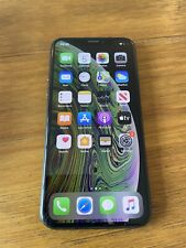 Iphone XS 256gb Space Grey - Vodafone