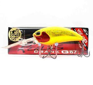 Duo Realis Crank G87 20A Deep Crank Bait Floating Lure ADA3121 (2186)