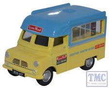 76CA003 Oxford Diecast 1:76 Scale OO Gauge Bedford CA Ice Cream Lyons Maid