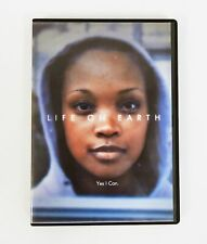 Life On Earth: American Film Institute (Very Rare DVD, 2009)