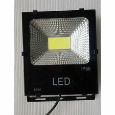 LED Flood Light Garden Outdoor Indoor Light 50w Adjustable Mount IP66 5054 USA