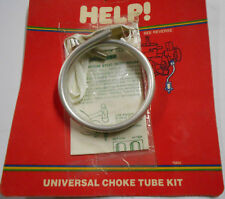 Dorman 76850 Carburetor Choke Tube Repair Kit - Replace Broken or Burnt Tubes
