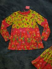 Oilily Girls Top 8 Years designer NEW