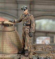 Royal Model 1/35 Waffen-SS SS-Unterscharführer (Junior Squad Commander) WWII 527