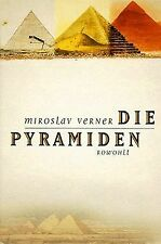Die Pyramiden von Verner, Miroslav | Buch | Zustand gut