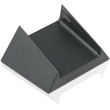 More details for lenovo 4xf0n03160 vertical system desk stand for thinkcentre tiny iv systems