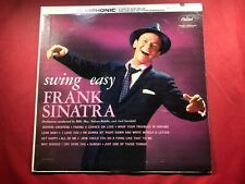 U2-40 FRANK SINATRA Swing Easy ... DT-1249 ... DUOPHONIC