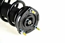 Suspension Strut and Coil Spring Assembly Rear Left OSC Q171493