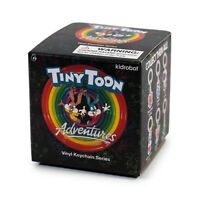 Kidrobot Tiny Toon Adventures Animaniacs Blind Box Figure Keychain (1 Figure)