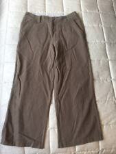 Rohan Ladies Tunis Linen Trousers Size 12