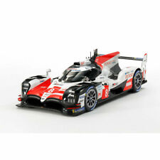 TAMIYA Toyota Gazoo Racing TS050 Hybrid 24349 1:24 Car Model Kit