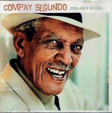 CD - COMPAY SEGUNDO - Cien anos de son..