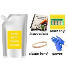 Recharges et kits de toner jaune Ricoh pour imprimante