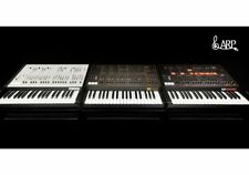 Korg ARP Odyssey FS Duophonic Synthesizer