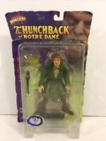 Universal Monsters The Hunchback of Notre Dame Series 3 Lon Chaney (Damaged Box)