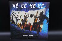 "Mory Kante - Yé Ké Yé Ké (1987) (Vinyl 12"") (Barclay – 887 048-1)"