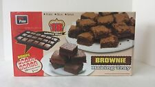 Total Vision Brownie Baking Tray As Seen On TV