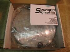Soundoff ECV7561B2W 756 Series LED Reverse Back-up Light Dual Applications White