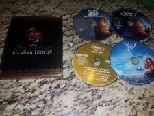 The Lion King Futureshop Blu-ray Steel Case / SteelBook