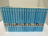 USED Sora no Otoshimono Vol.1-20 Complete Set (language/ Japanese)