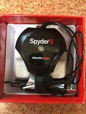 DataColor Spyder 5 Elite Monitor Calibration