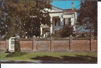 CB-040 AL, Gainsville, The Magnolia, Chrome Postcard Col Mobly, Exterior View