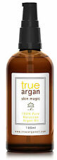 Pure Moroccan Argan Oil 100 Organic Treatment 4 Hair Skin Beard Body and Nails