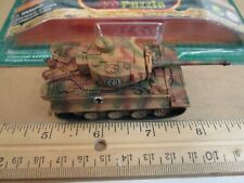 4D Tiger tanks 1/87 or HO scale lot