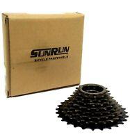 SunRun Bicycle Freewheel 13/28 8 Speed