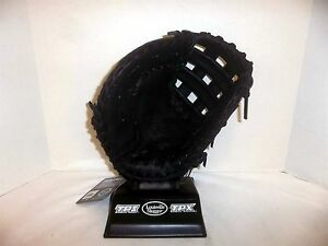 "Marucci Geaux Series MFGGX1250FB 12.5"" Youth Baseball First Base Mitt NWT LEFTY"