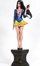 Snow White Schneewittchen Gebrüder Grimm Fairy Tales 1/6 Statue Figur CS Moore