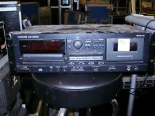 New listing Tascam Cd-A500 Cd Player