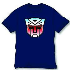 Transformers Autobot Core Logo T-Shirt Tee XL