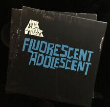"ARCTIC MONKEYS - Fluorescent Adolescent - 7"" Sealed Mint"