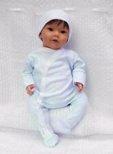 Nathan Lilibies Realistic Baby Dolls *Lifelike Newborn Boy Children's Doll 50cm