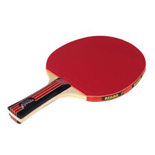 New Ping Pong Table Tennis Rackets Paddle With Carrying Bag Pouch Sport Game Red