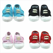Newborn Baby Shoes Soft Bottom Sneaker for 0-9 months baby Boy/Girl (Size 1-3)