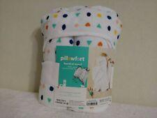 Pillowfort Hooded Towel 100% Cotton