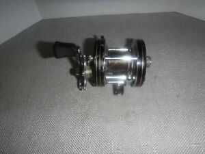 Vintage Fishing Reel Daiwa Millionaire 2 Ball Bearings