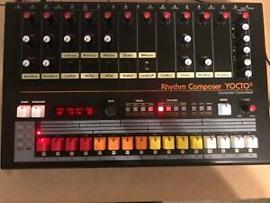 Yocto 2 Roland TR-808 clone