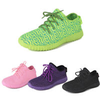 Womens Sports Shoes Casual Tennis Athletic Sneakers Breathable Running Walking