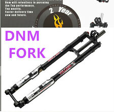DH Downhill fork mountain ebike dnm usd-8 cruiser 20mm Electric Bicycle fork