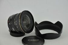 Canon EF 20-35mm 3.5-4.5 USM Lens for 40D 50D 60D 70D 550D 600D 650D 700D 1100D