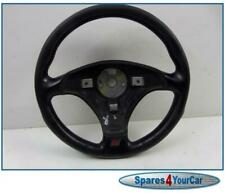 Audi TT 00-06 S-Line Leather Steering Wheel  Part No 8N0419091A