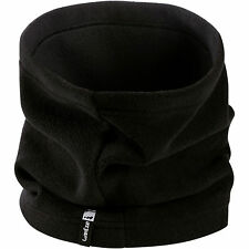 THERMAL Fleece Neck Warmer Mask Snood Scarf Tube Cycling Motorcycle Motorbike UK