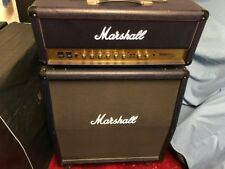 Marshall vintage modern 2466,425a half stack plus padded amp cover & footswitch