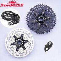 SunRace CSMS3 10-Speed MTB Bike Cassette Cogs fit Shimano SRAM 11-40/42/46t